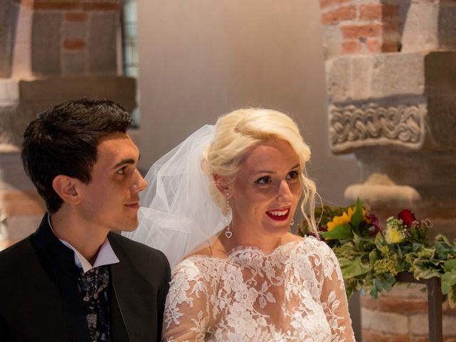 Il matrimonio di Luca e Gaia a Forlimpopoli, Forlì-Cesena 66