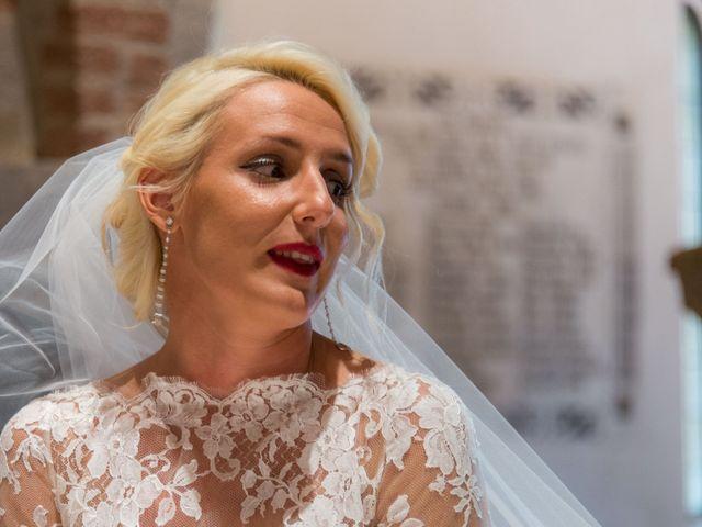 Il matrimonio di Luca e Gaia a Forlimpopoli, Forlì-Cesena 68