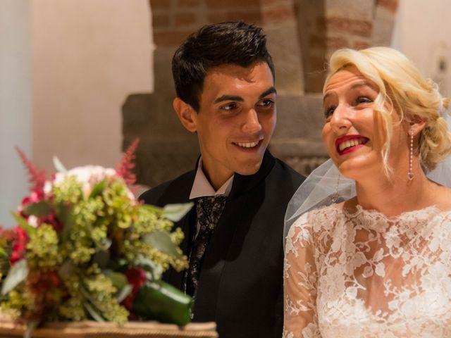 Il matrimonio di Luca e Gaia a Forlimpopoli, Forlì-Cesena 69