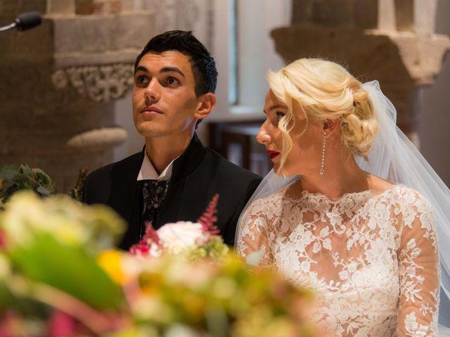 Il matrimonio di Luca e Gaia a Forlimpopoli, Forlì-Cesena 70