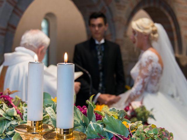 Il matrimonio di Luca e Gaia a Forlimpopoli, Forlì-Cesena 72