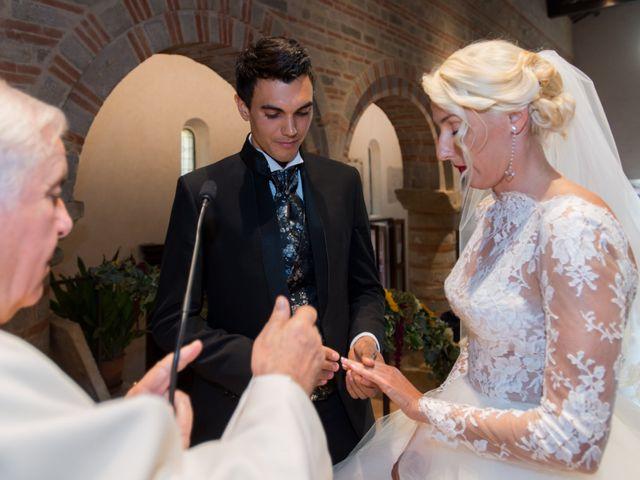 Il matrimonio di Luca e Gaia a Forlimpopoli, Forlì-Cesena 73