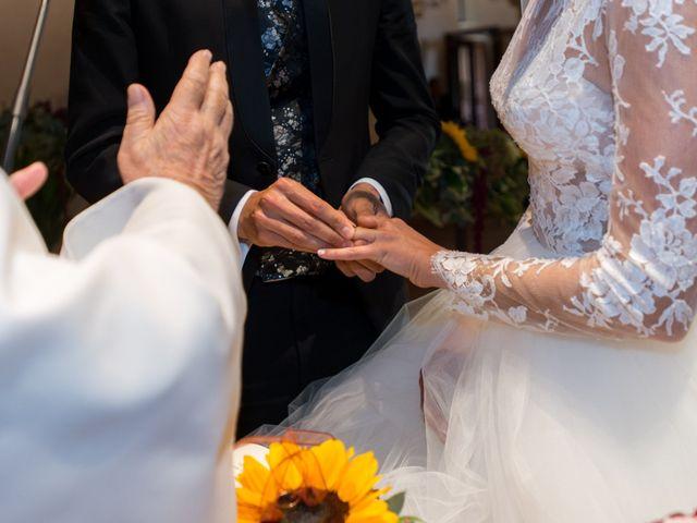 Il matrimonio di Luca e Gaia a Forlimpopoli, Forlì-Cesena 74