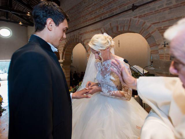 Il matrimonio di Luca e Gaia a Forlimpopoli, Forlì-Cesena 75