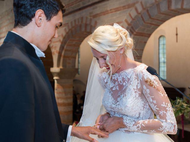 Il matrimonio di Luca e Gaia a Forlimpopoli, Forlì-Cesena 76