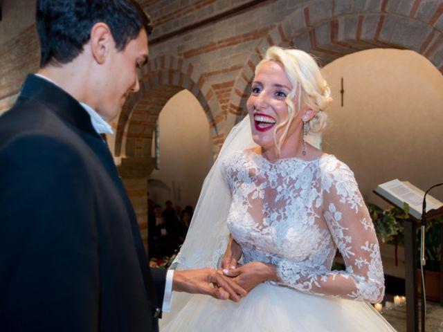 Il matrimonio di Luca e Gaia a Forlimpopoli, Forlì-Cesena 77