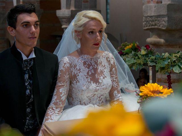 Il matrimonio di Luca e Gaia a Forlimpopoli, Forlì-Cesena 79