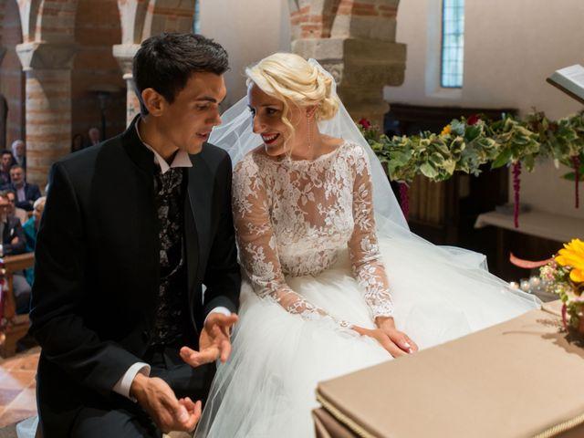 Il matrimonio di Luca e Gaia a Forlimpopoli, Forlì-Cesena 82