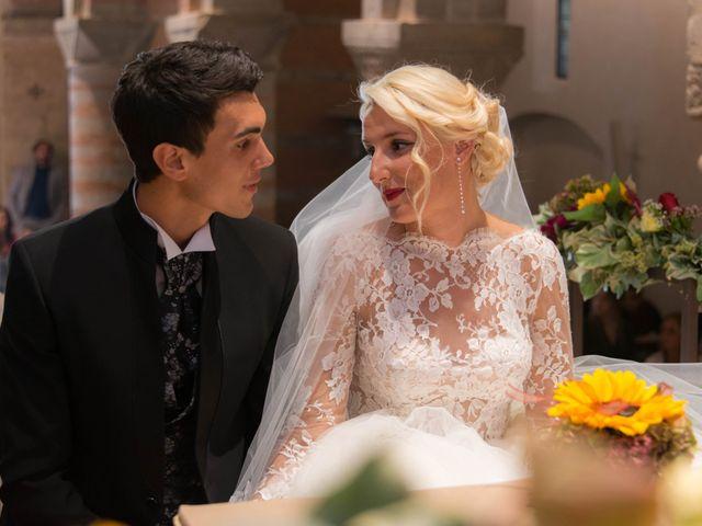 Il matrimonio di Luca e Gaia a Forlimpopoli, Forlì-Cesena 84