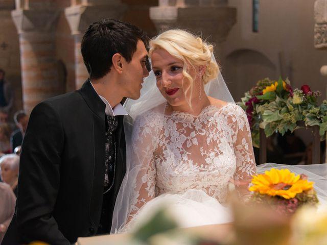Il matrimonio di Luca e Gaia a Forlimpopoli, Forlì-Cesena 85