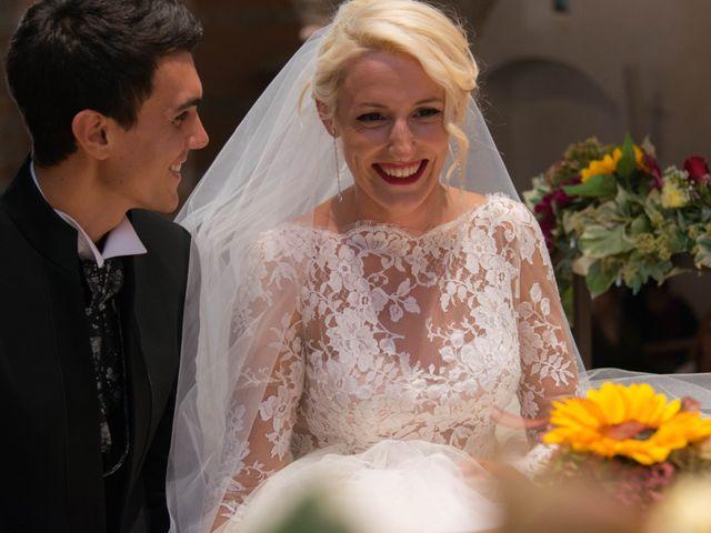 Il matrimonio di Luca e Gaia a Forlimpopoli, Forlì-Cesena 86