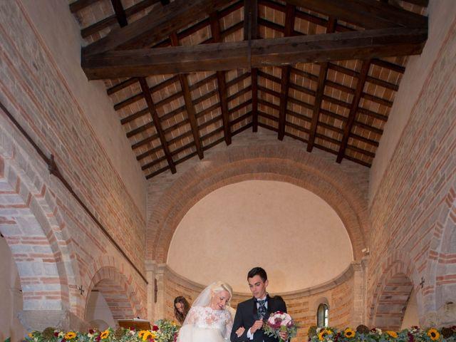 Il matrimonio di Luca e Gaia a Forlimpopoli, Forlì-Cesena 88