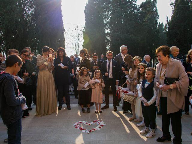 Il matrimonio di Luca e Gaia a Forlimpopoli, Forlì-Cesena 90