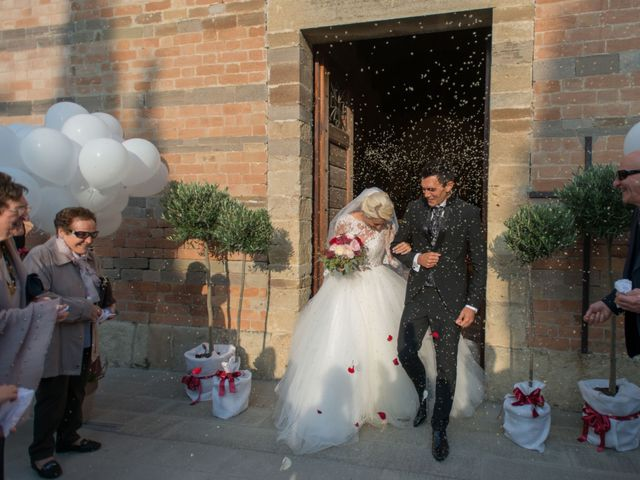 Il matrimonio di Luca e Gaia a Forlimpopoli, Forlì-Cesena 91