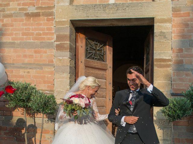 Il matrimonio di Luca e Gaia a Forlimpopoli, Forlì-Cesena 92