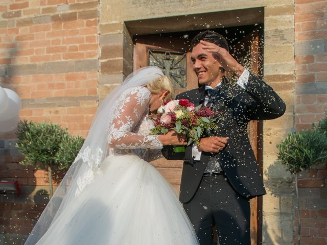 Il matrimonio di Luca e Gaia a Forlimpopoli, Forlì-Cesena 93
