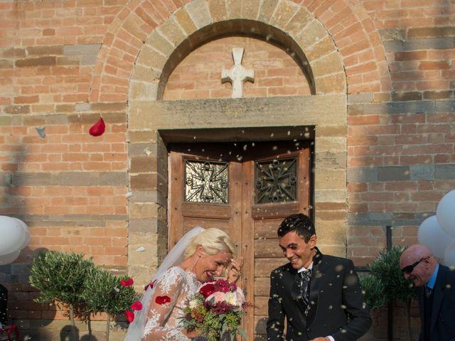 Il matrimonio di Luca e Gaia a Forlimpopoli, Forlì-Cesena 94