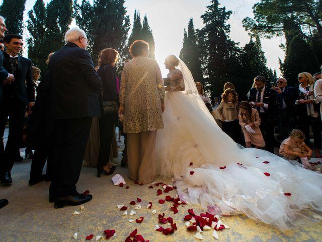 Il matrimonio di Luca e Gaia a Forlimpopoli, Forlì-Cesena 95