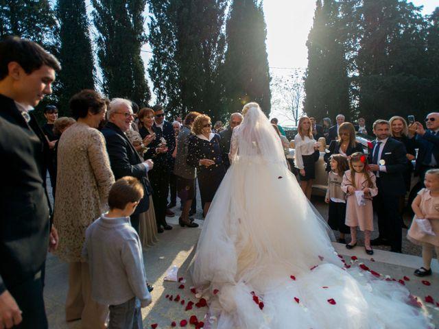 Il matrimonio di Luca e Gaia a Forlimpopoli, Forlì-Cesena 96