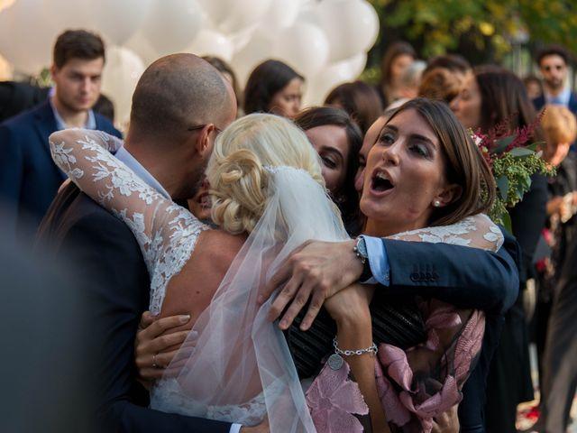 Il matrimonio di Luca e Gaia a Forlimpopoli, Forlì-Cesena 98