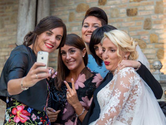 Il matrimonio di Luca e Gaia a Forlimpopoli, Forlì-Cesena 104
