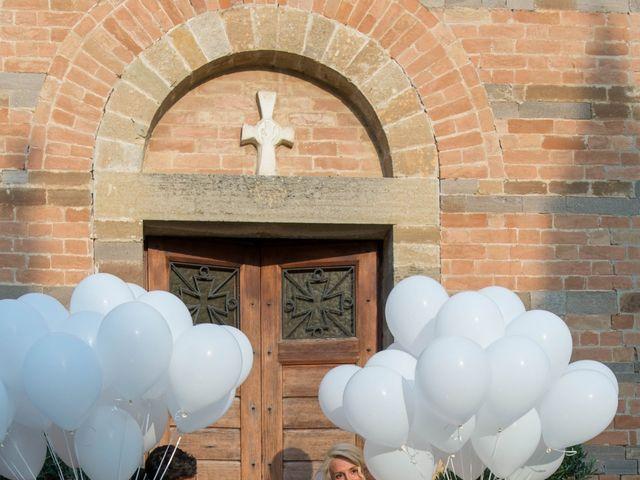 Il matrimonio di Luca e Gaia a Forlimpopoli, Forlì-Cesena 105