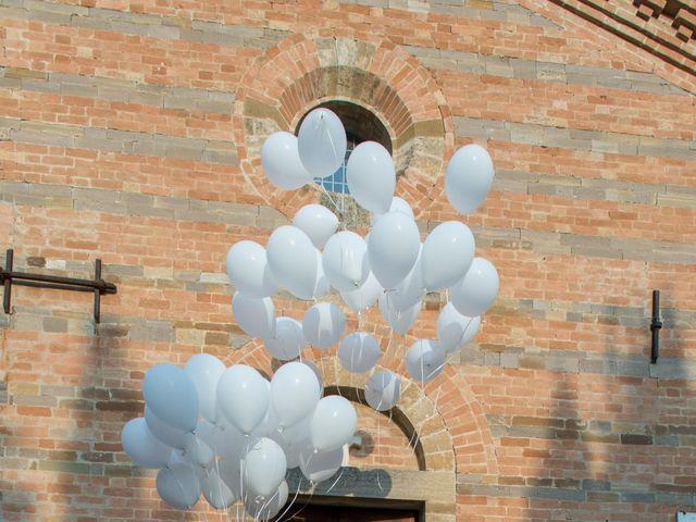 Il matrimonio di Luca e Gaia a Forlimpopoli, Forlì-Cesena 107