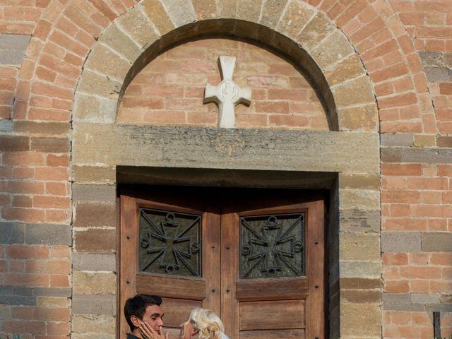 Il matrimonio di Luca e Gaia a Forlimpopoli, Forlì-Cesena 108