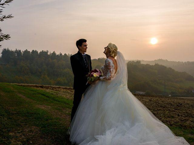 Il matrimonio di Luca e Gaia a Forlimpopoli, Forlì-Cesena 109