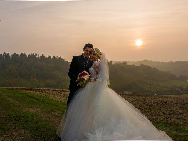 Il matrimonio di Luca e Gaia a Forlimpopoli, Forlì-Cesena 110