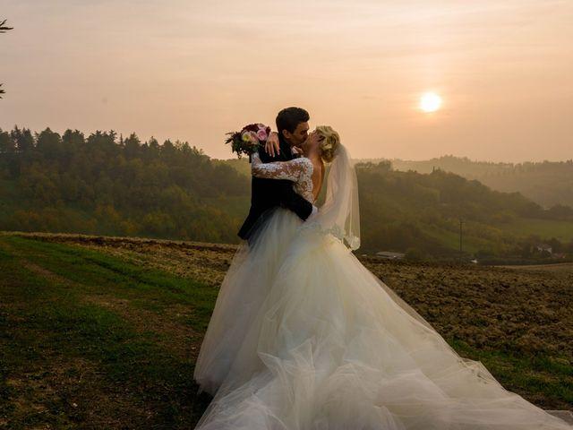Il matrimonio di Luca e Gaia a Forlimpopoli, Forlì-Cesena 112