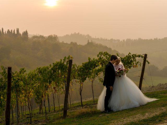 Il matrimonio di Luca e Gaia a Forlimpopoli, Forlì-Cesena 114