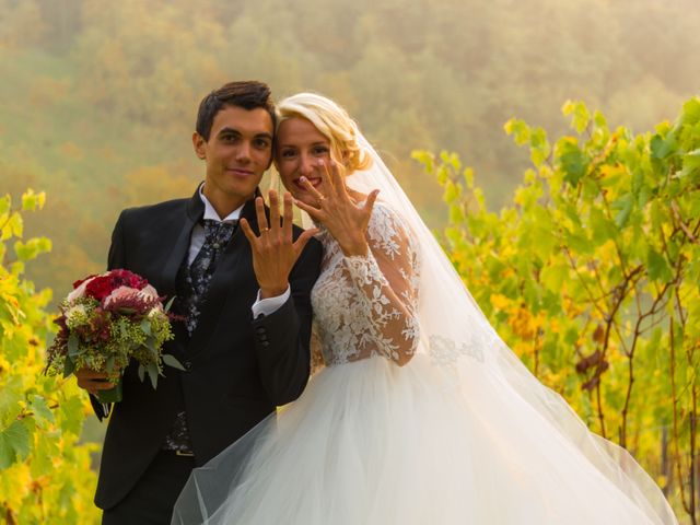 Il matrimonio di Luca e Gaia a Forlimpopoli, Forlì-Cesena 117
