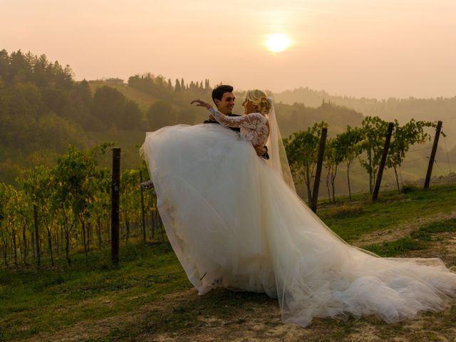 Il matrimonio di Luca e Gaia a Forlimpopoli, Forlì-Cesena 118