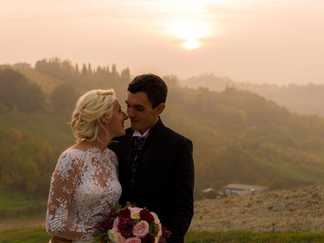 Il matrimonio di Luca e Gaia a Forlimpopoli, Forlì-Cesena 119