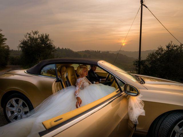 Il matrimonio di Luca e Gaia a Forlimpopoli, Forlì-Cesena 120