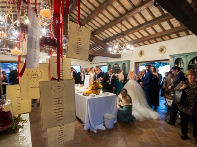 Il matrimonio di Luca e Gaia a Forlimpopoli, Forlì-Cesena 124