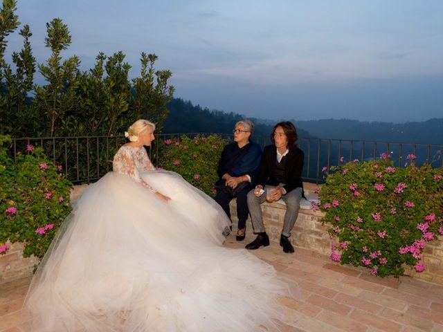 Il matrimonio di Luca e Gaia a Forlimpopoli, Forlì-Cesena 127