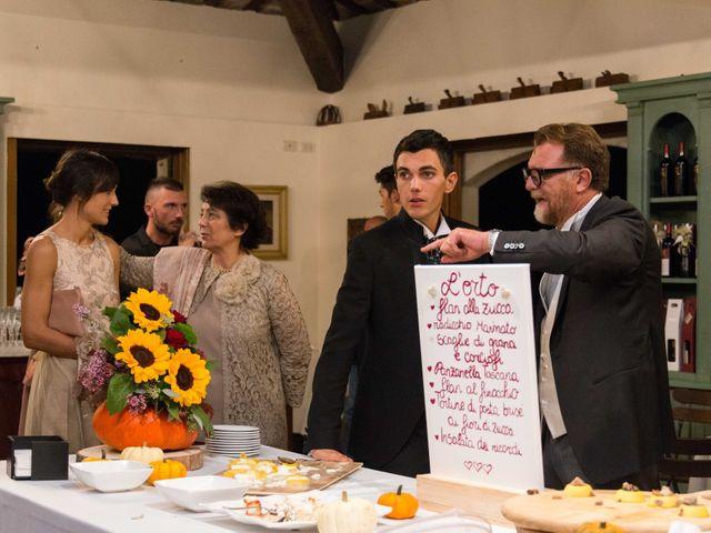 Il matrimonio di Luca e Gaia a Forlimpopoli, Forlì-Cesena 128