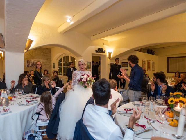 Il matrimonio di Luca e Gaia a Forlimpopoli, Forlì-Cesena 130