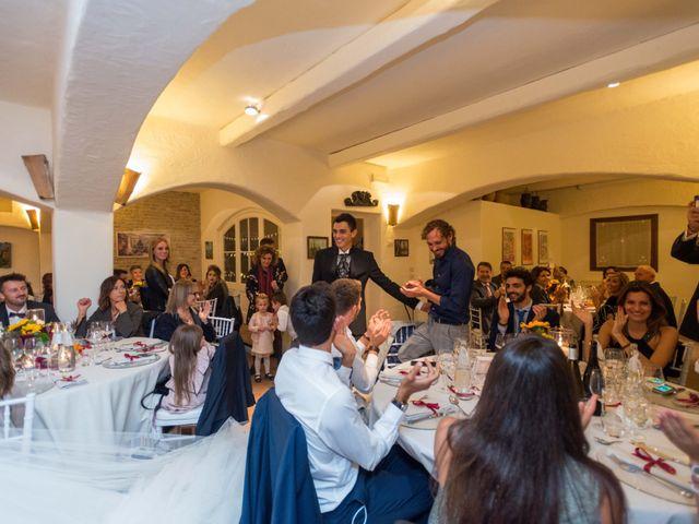 Il matrimonio di Luca e Gaia a Forlimpopoli, Forlì-Cesena 131