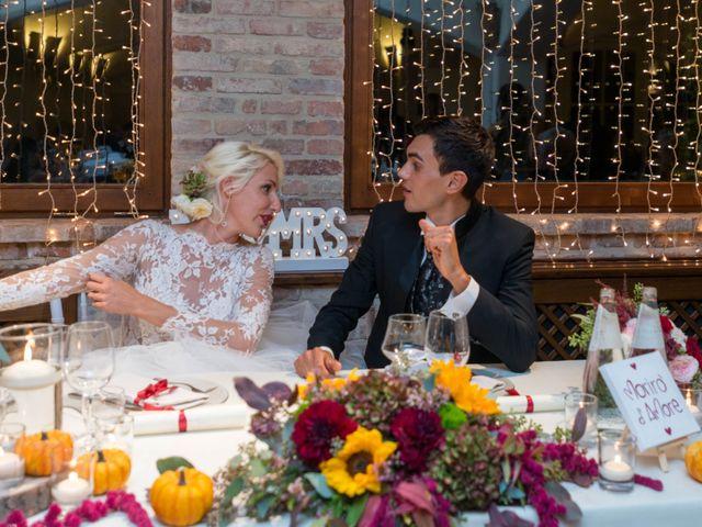 Il matrimonio di Luca e Gaia a Forlimpopoli, Forlì-Cesena 132
