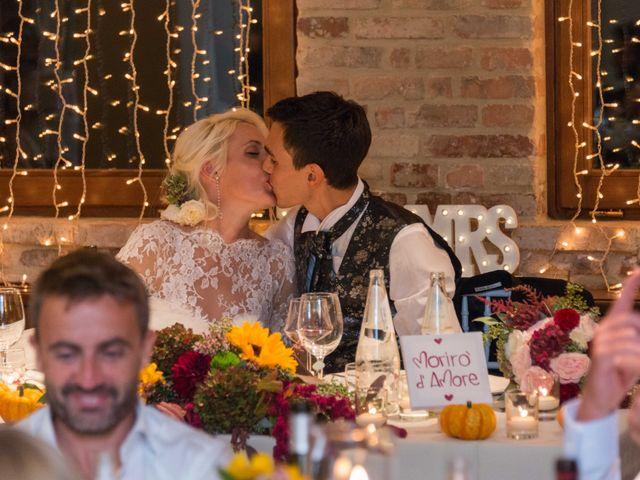 Il matrimonio di Luca e Gaia a Forlimpopoli, Forlì-Cesena 135