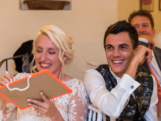 Il matrimonio di Luca e Gaia a Forlimpopoli, Forlì-Cesena 138