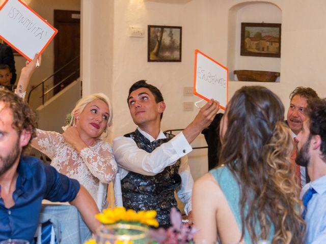 Il matrimonio di Luca e Gaia a Forlimpopoli, Forlì-Cesena 139