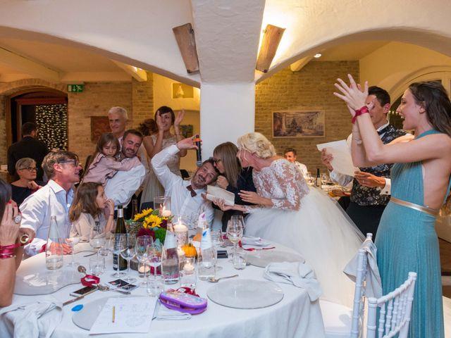 Il matrimonio di Luca e Gaia a Forlimpopoli, Forlì-Cesena 145