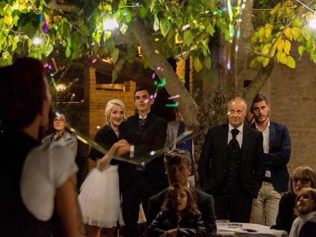 Il matrimonio di Luca e Gaia a Forlimpopoli, Forlì-Cesena 151