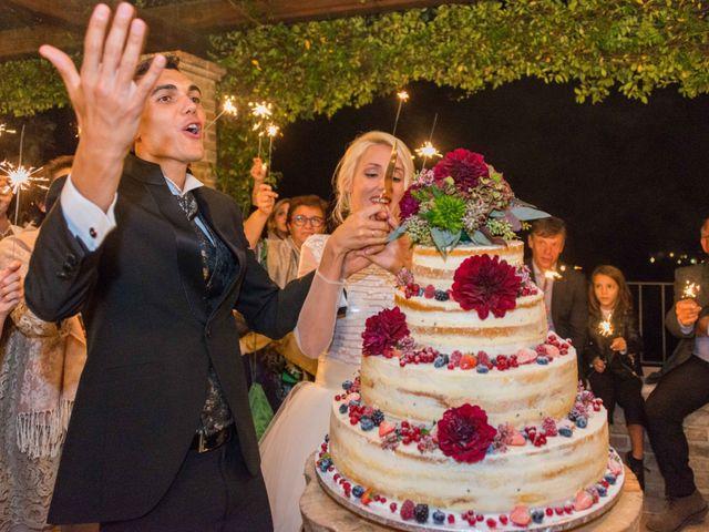 Il matrimonio di Luca e Gaia a Forlimpopoli, Forlì-Cesena 158