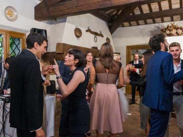 Il matrimonio di Luca e Gaia a Forlimpopoli, Forlì-Cesena 172