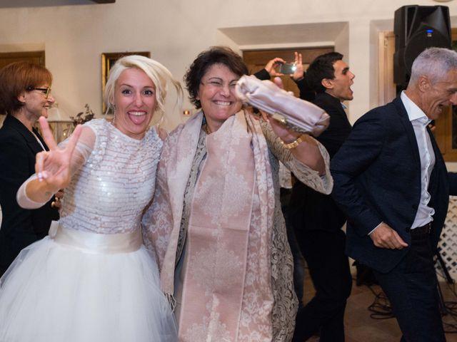 Il matrimonio di Luca e Gaia a Forlimpopoli, Forlì-Cesena 174